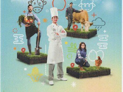 Semaine Agrilocal au Collège
