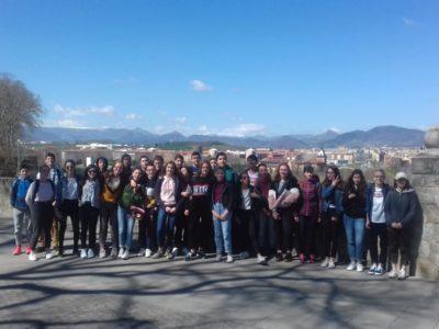 Voyage à Cintruenigo