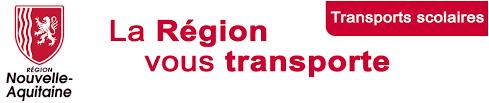 Informations transports scolaires rentrée 2020