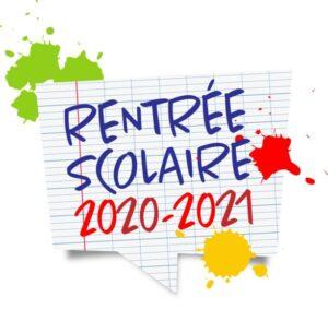 LISTE DES FOURNITURES RENTRÉE 2020