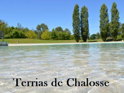 Tierras de Chalosse