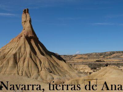 Navarra, tierras de Ana