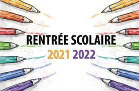 You are currently viewing Rentrée scolaire